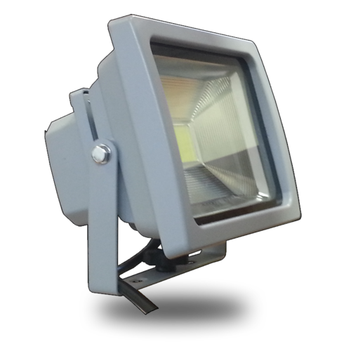 Led bouwlamp 20W
