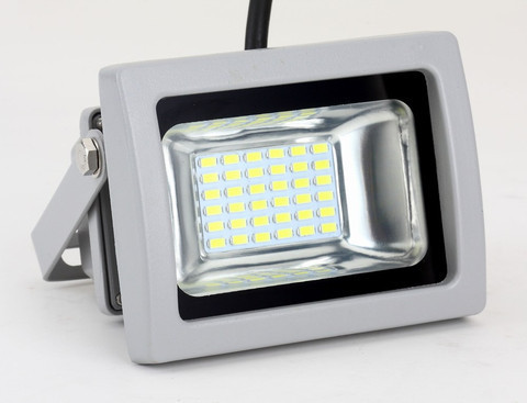 LED Floodlight SMD Series 20Watt 4500K