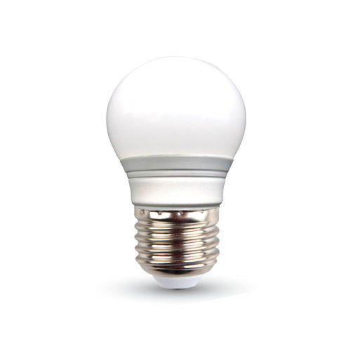 Led lamp E27/P45-3 Watt -Warm Wit-250 Lumen