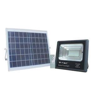 Led bouwlamp 40W Solar