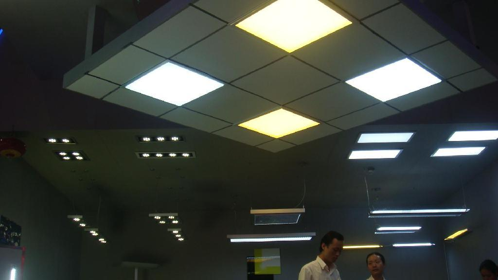 LED_Panel_Light_600x600mm